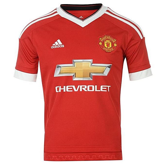 Shirt United T Shirt Manchester T Manchester k8XOn0wP