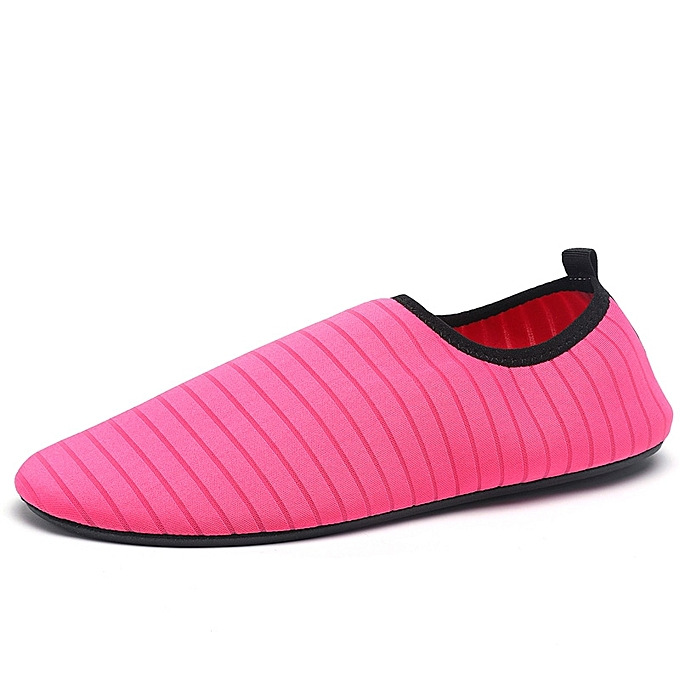Tauntte Beach chaussures Swimming Yoga chaussures Slip On Hiking Treadmill Driving Loafers à prix pas cher    Jumia Maroc