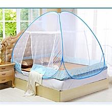 Moustiquaire Pour Lit Lit Double Anti Moustiques Avec (2 Porte) خيمة ضد  الباعوض