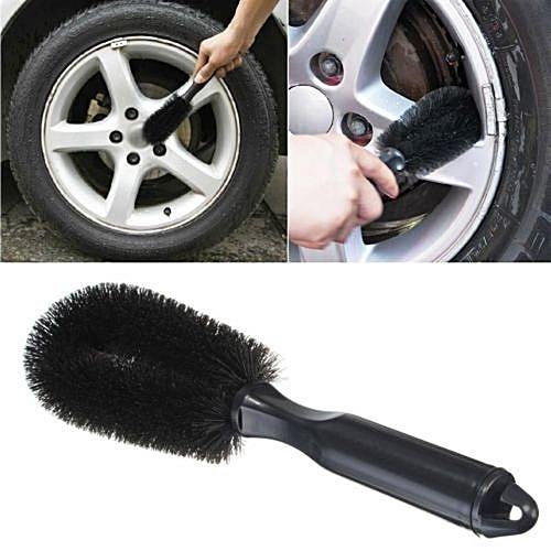 Car vehicle motorcycle wheel tire rim scrub brush washing for Housse retroviseur