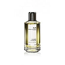 07cf289c9 Roses Vanille de MANCERA Paris - Eau de Parfum - 120 ml