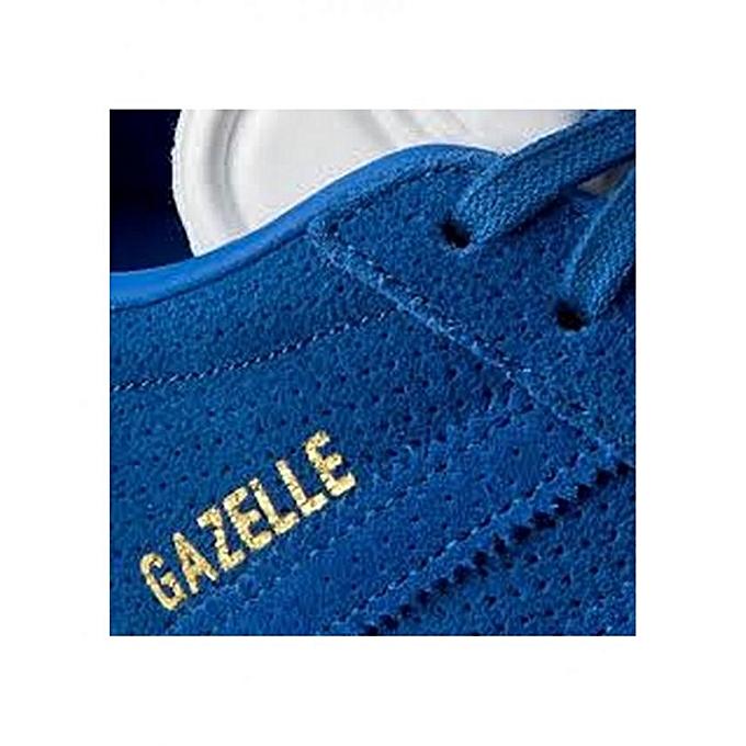 Adidas CHAUSSURE HOMME GAZELLE ADIDAS ORIGINAL à prix pas pas pas cher  | Jumia Maroc c583f2