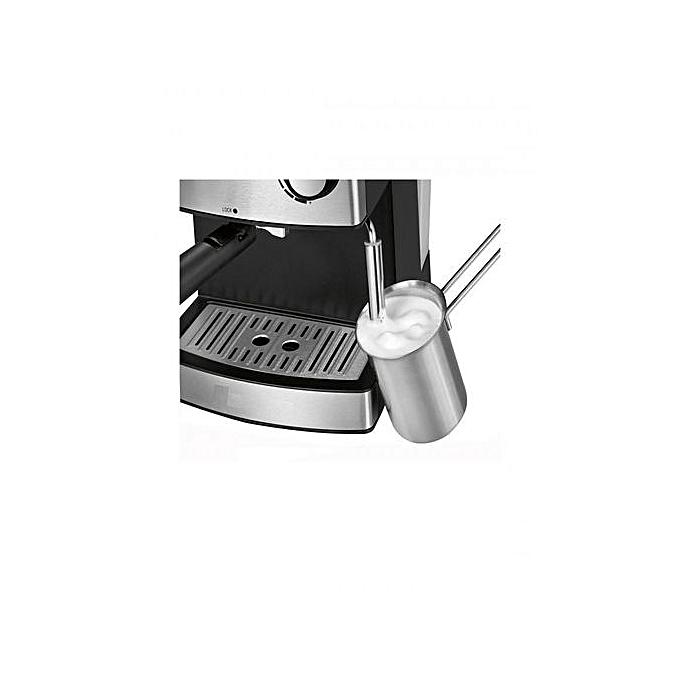 Solac آلة صنع قهوة اسبريسو وكابتشينو CE 4480   جوميا المغرب