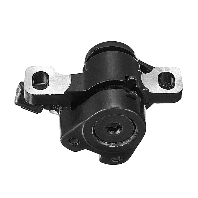 UNIVERSAL Scooter Brake Disc rougeors Pads Replacement Parts for Xiaomi Mijia M365 à prix pas cher