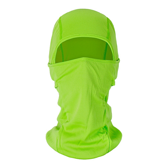 Autre HEROBIKER Motorcycle Balaclava Face Mask Moto Warm Windproof Breathable Airsoft Paintball Cycling Ski Face Shield Men Sun Helmet( BE-06) à prix pas cher