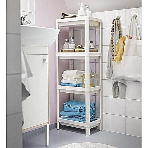 Ikea meuble etagere salle de bain prix pas cher jumia - Ikea meuble salle de bain colonne ...