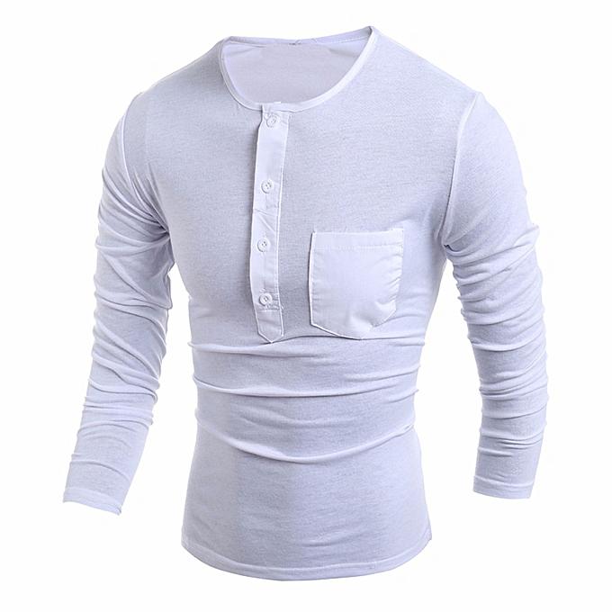 mode Hommes femmes impression Tees Shirt manche courte T Shirt chemisier NY XL -Navy à prix pas cher