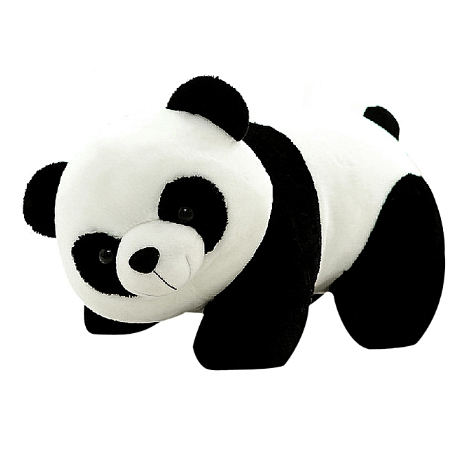 Generic Hot New Stuffed Plush Doll Toy Animal Cute Panda Gift 40cm à prix pas cher