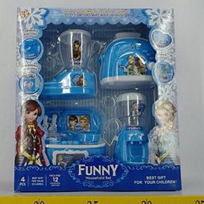 Autre UR en plastique aliHommestaire enfants cadeau de Noël filles anniversaire jouet éducatif à prix pas cher