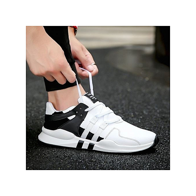 Other Soft Sole Men's Jogging chaussures Casual Outdoor Sports chaussures à prix pas cher