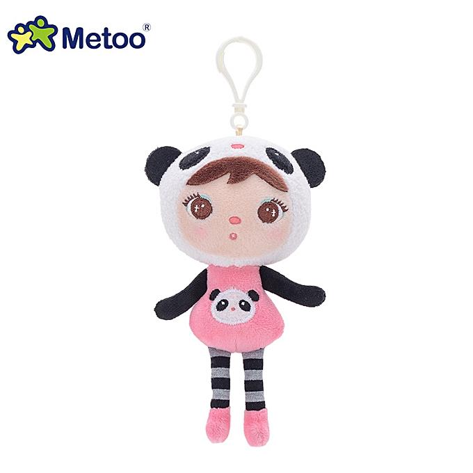 Autre Mini Metoo Doll Plush Toys For Girls   petit pendentif Cute Unicorn Soft voituretoon Stuffed Animal For Enfant Christmas Birthday Gift(1463-29) à prix pas cher