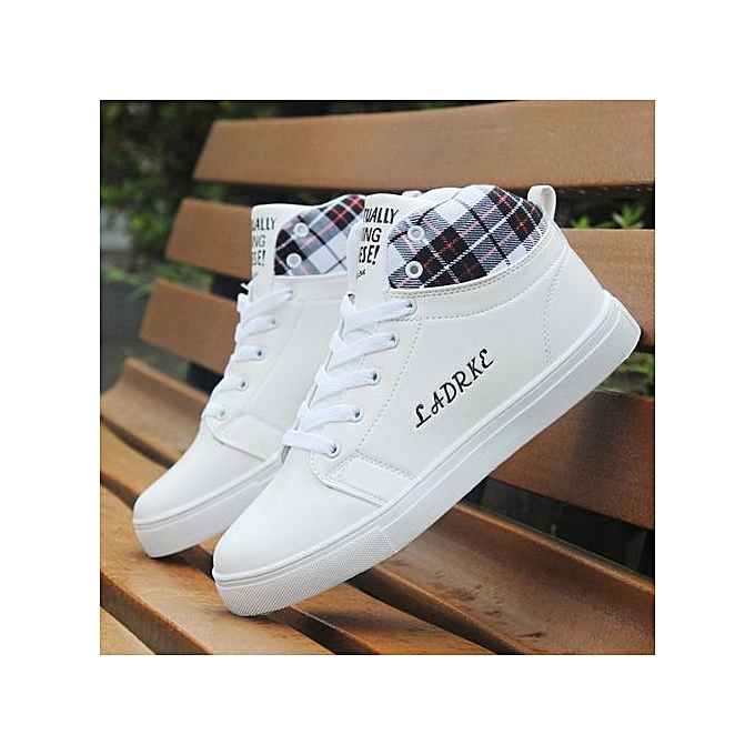OEM Sports and leisure chaussures hommes chaussures tide chaussures hommes chaussures-blanc à prix pas cher