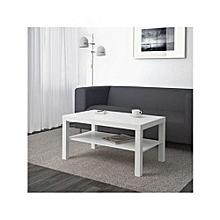 Table Basse Blanche De 1er Choix