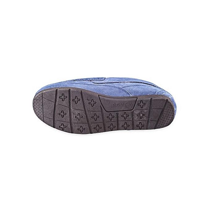 Fashion Casual Pure Color Color Color Thickening Warm   Cotton-padded Shoes à prix pas cher  | Jumia Maroc 4875e8