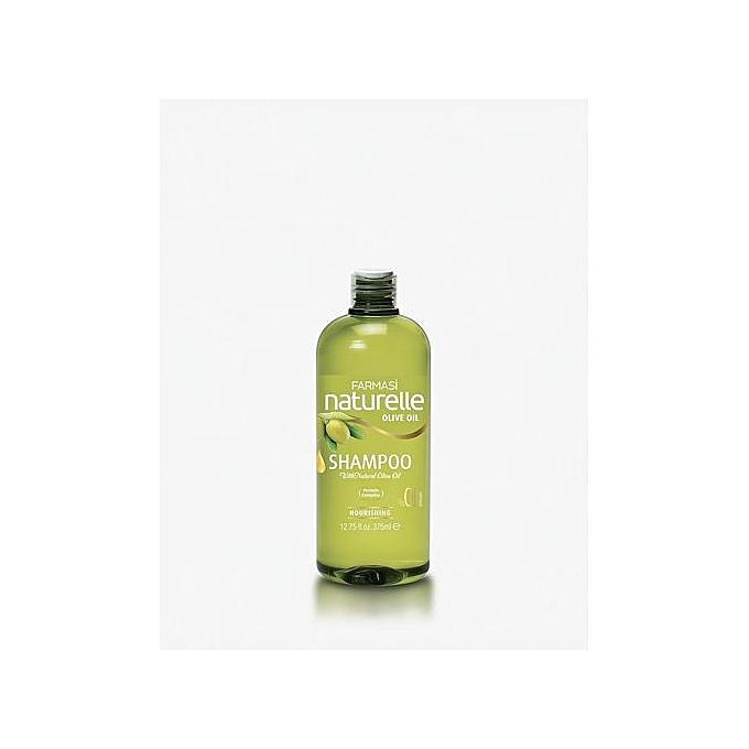 farmasi shampoing naturelle huile d 39 olive 375ml au maroc. Black Bedroom Furniture Sets. Home Design Ideas