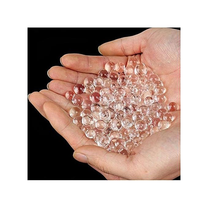 Sunshine 10000Pcs Crystal Soil Water Beads For Orbeez Spa Refill  Sensory Toy  Decoration à prix pas cher