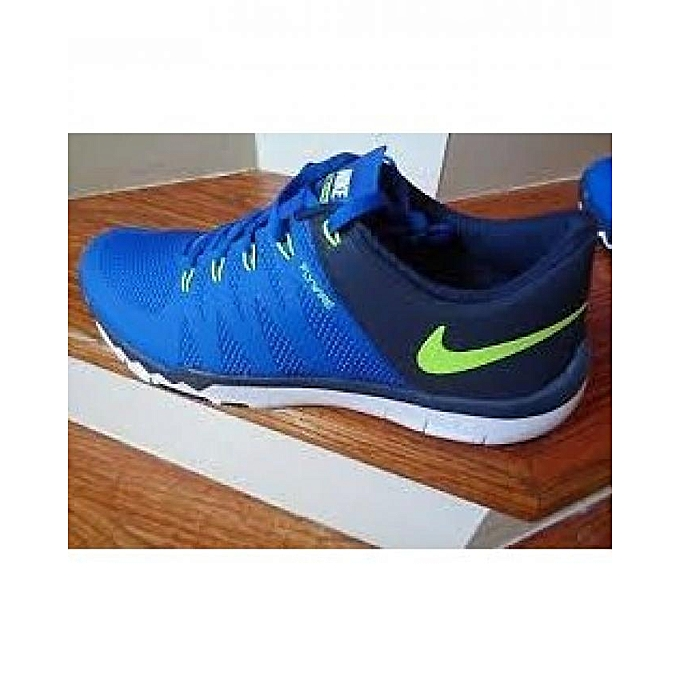 size 40 3d599 86008 ... CHAUSSURES NIKE FREE TRAINER 5.0 V6 POUR FEMME ...
