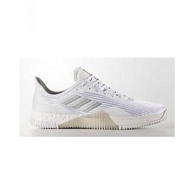 promo code 10244 4e44d Chaussures de training adidas CrazyTrain Elite pour Homme