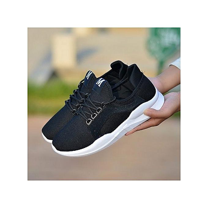 Fashion Nice Men's Wear-resistant Lightweight Sports Fashion chaussures à prix pas cher