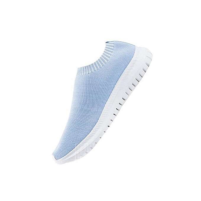 Fashion XIAOMI UREVO WoHommes   WoHommes Casual Lightweight Breathe Running Shoes Sneakers Athletic Shoes à prix pas cher  | Jumia Maroc 485d78