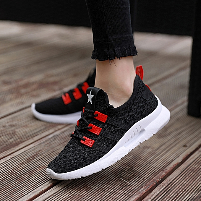 OEM Hot sale femmes chaussures low to help fashion wild casual chaussures à prix pas cher    Jumia Maroc