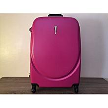 56a6e34c5ef29 Afford حقيبة سفر - شنط سفر- حقائب الملابس. -58% Dhs 799 Dhs 1 900. (1) ·  Valise Lucky Grande - Cramoisi taille medium