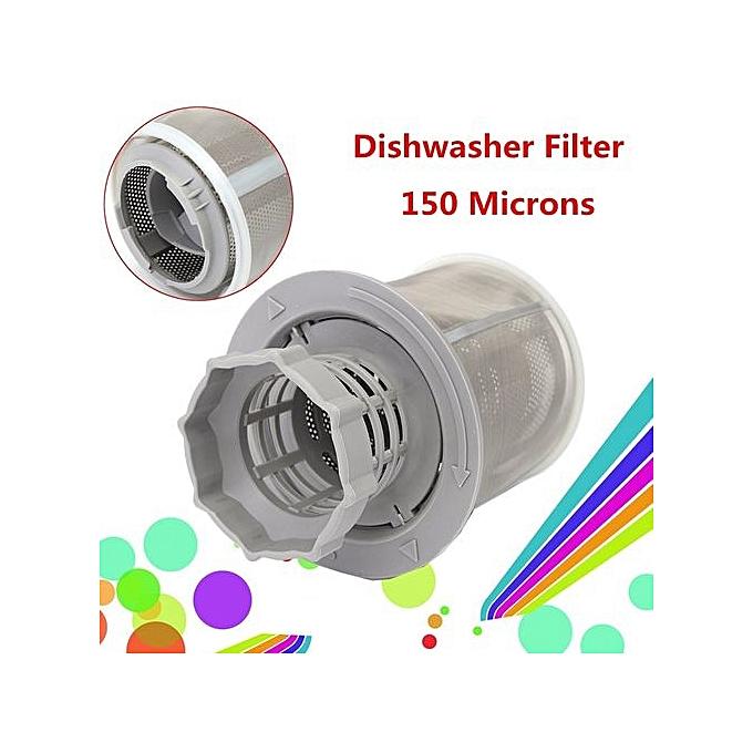 UNIVERSAL 2 Part Micro Mesh Filter For BOSCH Dishwasher 427903 170740 à prix pas cher
