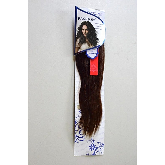 be724c2abbb39 Commandez Générique Extension cheveux humain naturel de taille 20 à ...