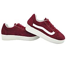 5f44168d67d5c Beauté حذاء رياضي شيك فان للنساء