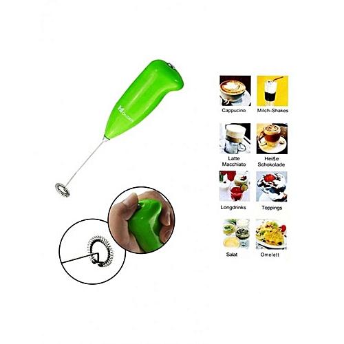 batteur electrique pour faire un cappuccino caf vert achat robots hachoirs jumia maroc. Black Bedroom Furniture Sets. Home Design Ideas