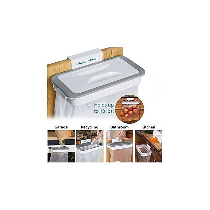 Attach a trash fixez un sac poubelle sac poubelle for Achat maison casablanca