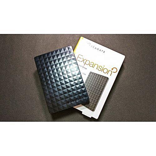 seagate boitier expansion hdd et ssd pour disque dur portable 2 5 usb 3 0 original acheter en. Black Bedroom Furniture Sets. Home Design Ideas