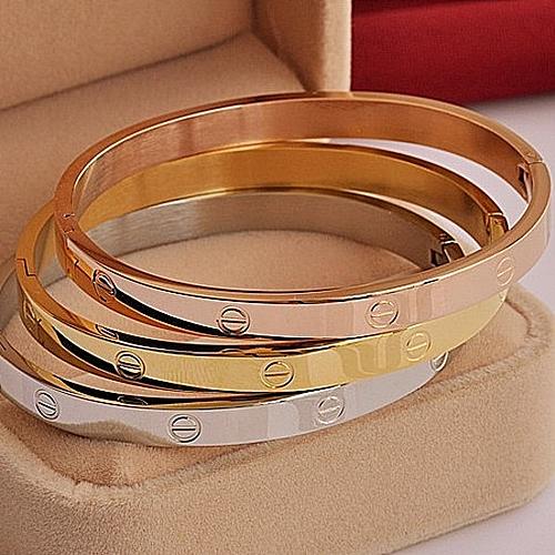 Bracelet honey comb tri color achat accessoires femmes for Accessoire chambre bebe
