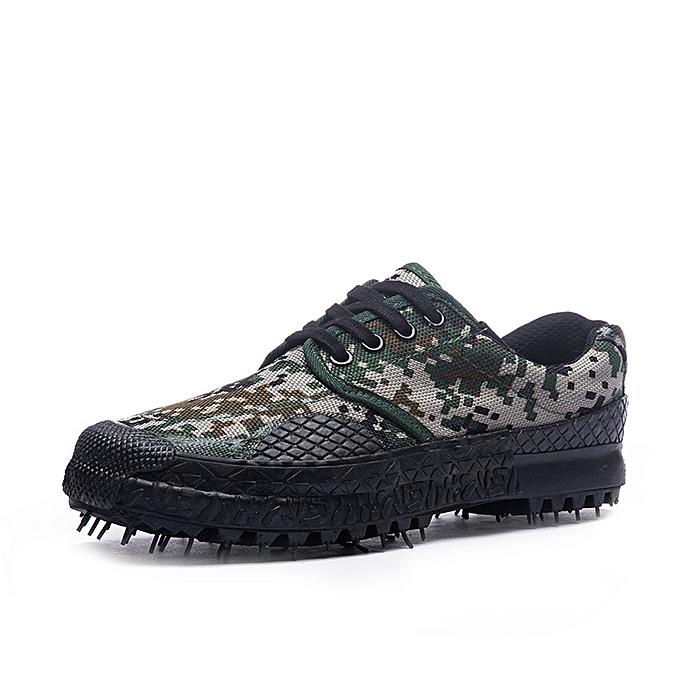 Fashion Outdoor camouflage chaussures-MultiCouleur à prix pas cher    Jumia Maroc