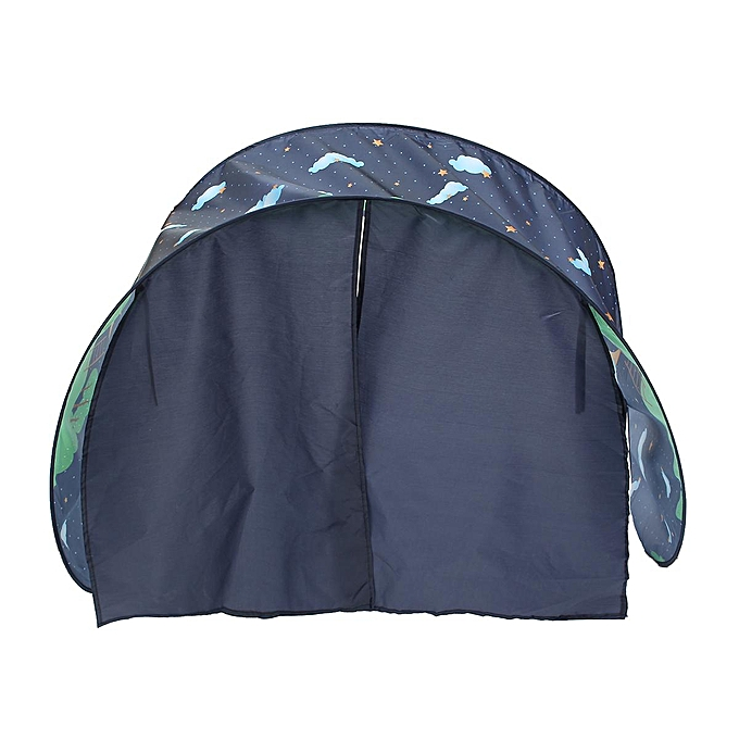 OEM Kids Baby Dream Tent Moon Cloud Foldable Camping Outdoor Bed Play Tents 230x80c à prix pas cher