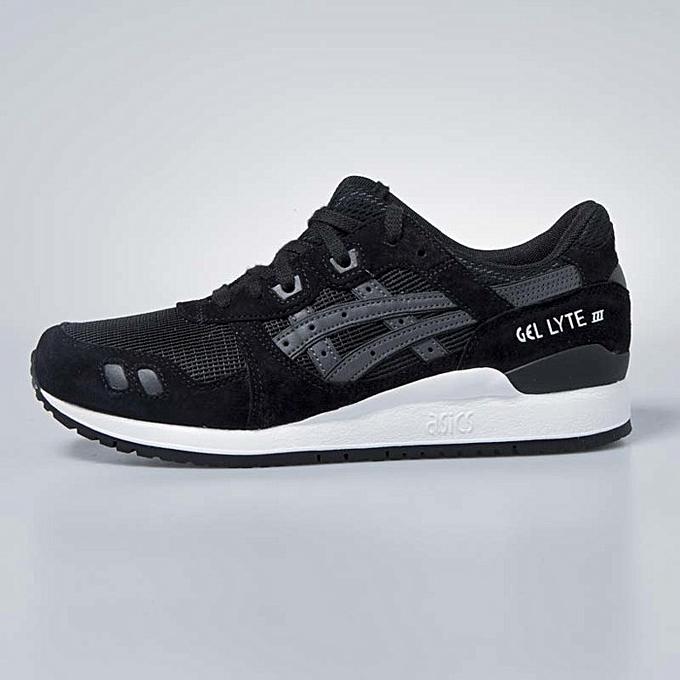 ASICS chaussures pour pour chaussures hommes Asics GEL-LYTE III - HL7Y0-9090 à prix pas cher  | Jumia Maroc 968d03