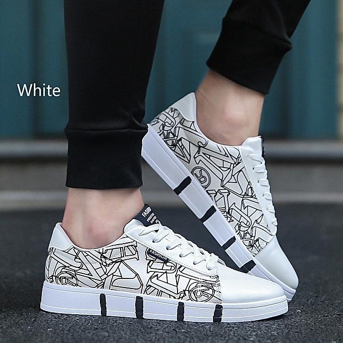 Other Fashion Leisure Breathable Men's chaussures à prix pas cher
