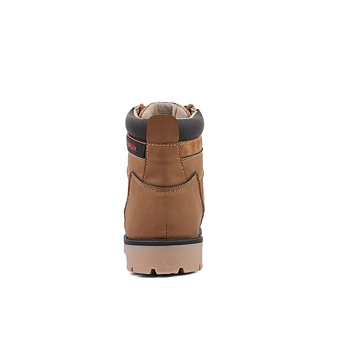 Fashion   Fashion s Outdoor Martin Boot Ankle Boots-Brown à prix pas cher  | Jumia Maroc b31a8f
