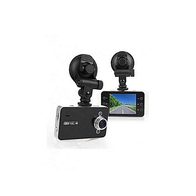 Camera pour voiture dashcam 2018 aeron full hd 1080p for Accessoire voiture interieur