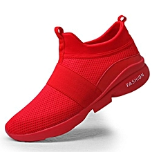 size 40 7a8ac 5e903 Men Running Shoes Sport Big Size Shoes Sneakers Men  039 s Breathable  Casual Athletic