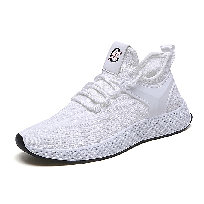 Fashion Breathable trend casual chaussures thick-soled students running hommes chaussures à prix pas cher    Jumia Maroc
