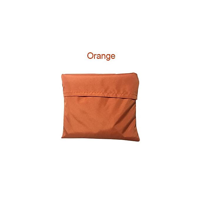 Other nouveau Folding voyage Shoulder sac Water Resistant Nylon Handsac Durable lumièreweight grand capacité Messenger sac Cross-body sac(Orange sac) à prix pas cher