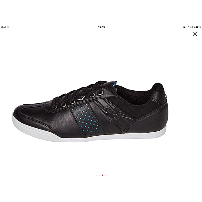 Chaussures mode ville Almer noir p9ESqjfz7