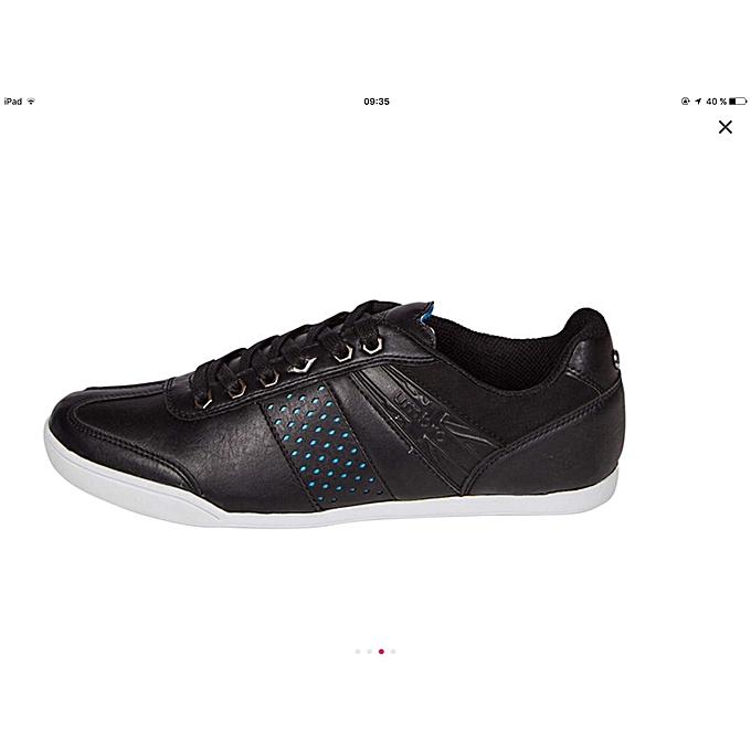 Chaussures mode ville Almer noir