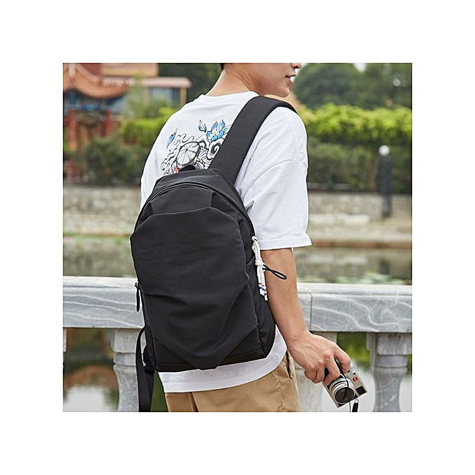 Fashion Hiamok Lightweight Foldable Backpack Waterproof Bag Portable Men femmes Backpack Travel à prix pas cher