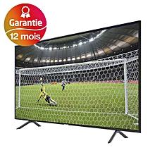 89c97bef01b Samsung 58 quot  - LED 4K UHD HDR Smart TV - 58NU7105 - Noir - Garantie
