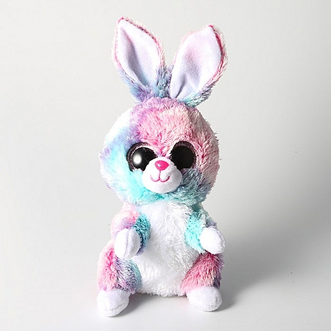 Autre Ty Beanie Boos Foxes Unicorn Dog Bat Spider Plush Toys Dolls Stuffed & Plush Animals 6  15cm(28) à prix pas cher