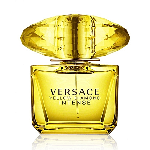 Versace Yellow Diamond Intense De Versace Eau De Parfum 90ml à