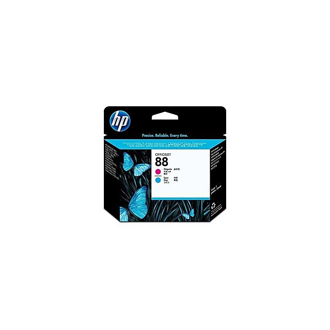 HP Tête d'Impression HP L7580 bleu   rouge - (88 - C9382A) à prix pas cher