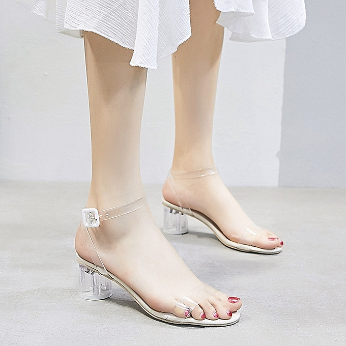 Other Strap plage Sandals Wohommes Cool Slippers -blanc à prix pas cher